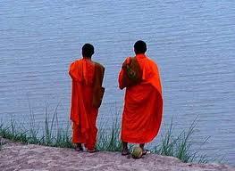 monks river